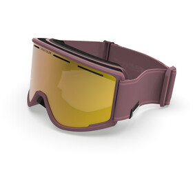 Spektrum Templet Essential Goggles Mesa Rose/Zeiss Brown Multi Gold